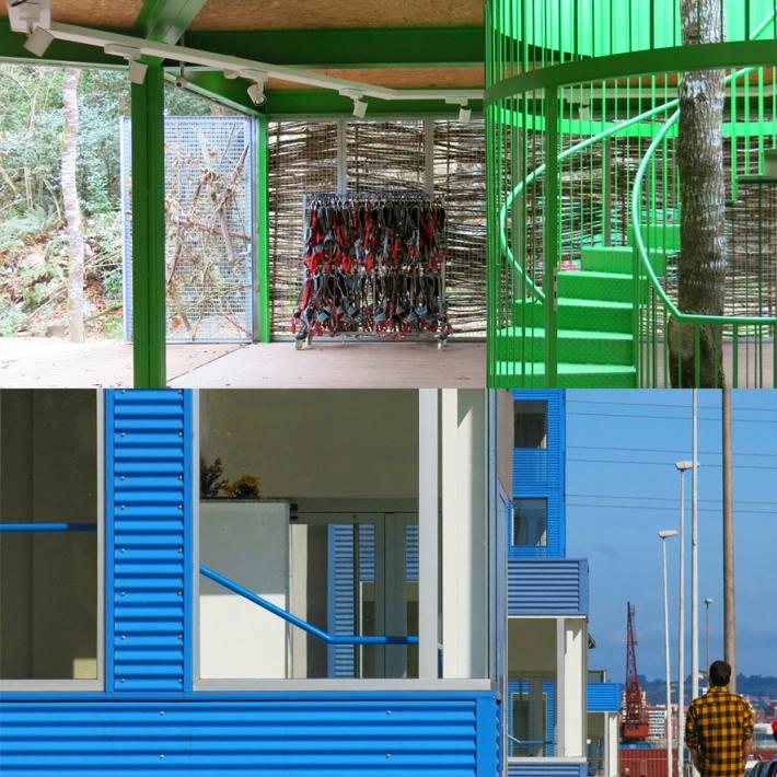 Premio Asturias Arquitectura Estudio Bher 00